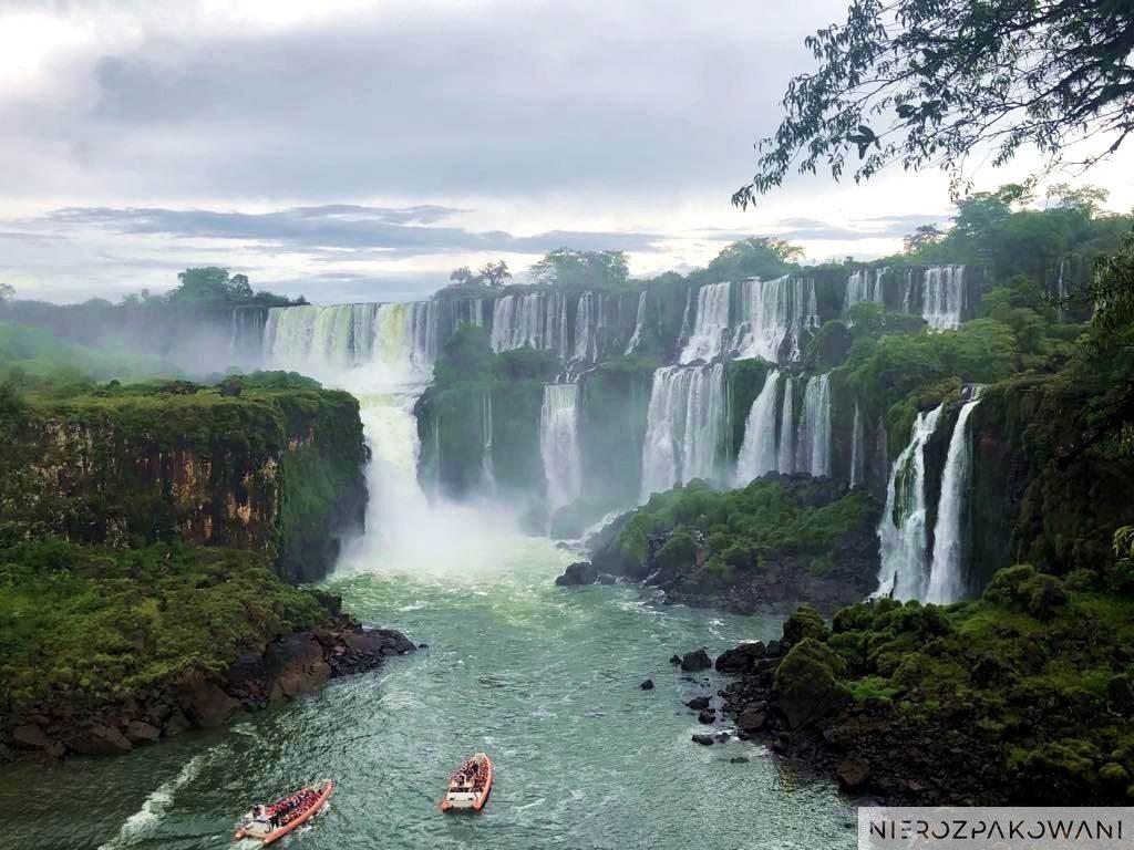 Wodospady-Iguazu-Argentyna