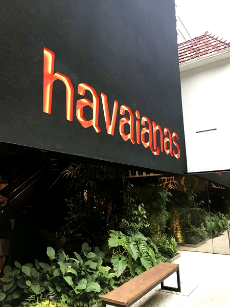 Havaianas-flagship-store
